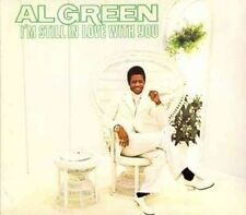 I'm Still in Love With You 0767981113623 by Al Green CD