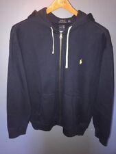 Men's Polo Ralph Lauren Big & Tall Full Zip Fleece Hoodie Navy 2XB NWT ($125)