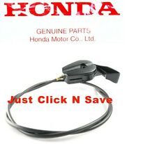 54630-VG4-D01 HONDA Lawn Mower 3 Speed Drive CHANGE CABLE & LEVER Genuine OEM