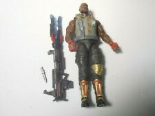 "2020 GI JOE CLASSIFIED 6"" *ROADBLOCK* COMPLETE no PKG"