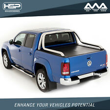 Volkswagen Amarok Auto Remote Retractable Ute hard Lid Cover Roller Top Roll Top