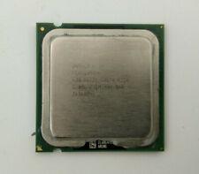 CPU Procesador Intel Pentium 4 630 SL7Z9 3.00GHz FSB800 1M Cache L2 Prescott