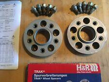 tipo 8r PASSARUOTA traccia del disco H/&r SV 50mm 50556651 AUDI q5