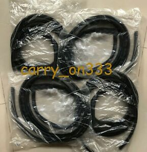 TOYOTA LAND CRUISER Ambulance FJ55 FRONT AND Back door seal rubber