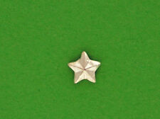 """Silver Campaign / Battle Star 3/16"""" (Attachment Device for medals & ribbon bars)"""