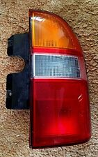 1999-2004 Tracker Right Tail Light Assembly
