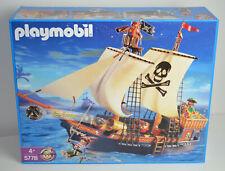 PLAYMOBIL® - 5778 Piratenschiff   *NEU & OVP