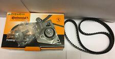 ContiTech Timing Belt kit for Renault Megane MK2 1.9 DCi