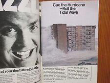 April 26, 1980 TV  Guide (CONDOMINIUM/HENRY FONDA/HELEN  SHAVER/BEAU  BRIDGES)