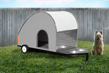 RV Dog House Camper Trailer