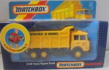 Matchbox Superkings
