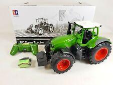 UK Funkfernbedienung RC JCB Spielzeug Bagger Bulldozer Bagger LKW Bau