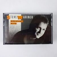 Steve Wariner Cassette Greatest Hits