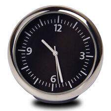 Mini LED Uhr Kfz Auto Zeitanzeige Autouhr borduhr digital Instrumententafel#6