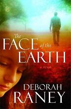 The Face of the Earth: A Novel-ExLibrary