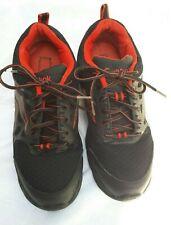 Men's Steel Toe Sneakers Reebok Size 10W Safety 3D Fuseframe
