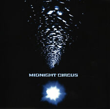 "Midnight Circus: ""Midnight Circus""  (CD)"