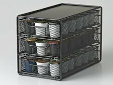 NIFTY Keurig Brewed 3-tiered K-Cup Drawer-Holds K-Cup 54 Ct