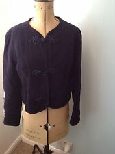 Tailored 1980s 100% Cotton Vintage Coats & Jackets for Women