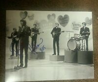 PETER NOONE SIGNED AUTOGRAPHED 11X14 PHOTO PICTURE WITH PROOF HERMANS HERMITS
