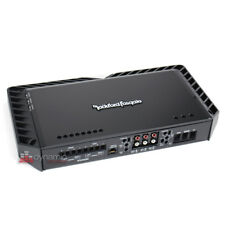 Rockford Fosgate T1000-4AD 4-Channel Class AD Power Series Power Amplifier New