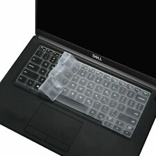 Keyboard Cover for Dell Latitude 7400 Laptop
