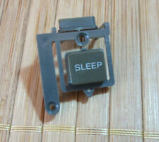 SONY ICF-SW7600G WORLD BAND RECEIVER PARTS: SLEEP / LIGHT KNOB.