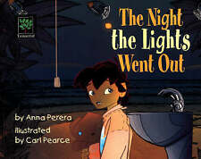 The Night The Lights Went Out, New, Perera, Anna Book