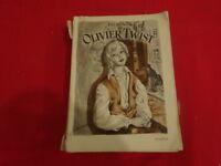 DICKENS (Charles) - Olivier Twist.