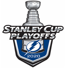 2020 STANLEY CUP FINAL CHAMPIONS STICKER TAMPA BAY LIGHTNING DECAL