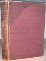 1937, First Ed, EARLY HOMES OF RHODE ISLAND, by ANTOINETTE DOWNING, HISTORY, HC