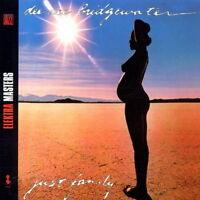 CD Album Dee Dee Bridgewater Just Family (Maybe Today) 70`s Warner Jazz