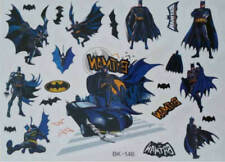 KIDS Temporary Tattoo BATMAN Great for Party Bags