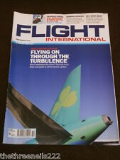 FLIGHT INTERNATIONAL # 5182 - WALES SPECIAL REPORT - MARCH 31 2009