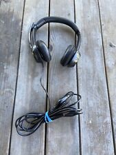 Logitech H390 A-00052 Stereo On-Ear Corded USB Headset w/ Mic & Volume Control