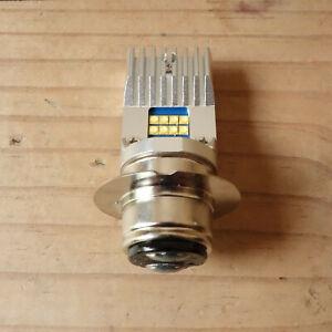LED bulb 6 V 24/48 W P 36 D 4300K BPF (BritishPreFocus) for oldtimer vehicles