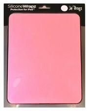 Ifrogz Wrapz IPAD-03 Housse en Silicone pour iPad Rose