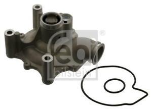 febi 38956 Water Pump & seal for BMW MINI R52 R53 COOPER S