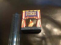 This is from the 60th Anniversary Dumbo set released at the Disney Gallery store