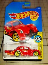 Hot Wheels Volkswagen Kafer Racer HW Speed Graphic #56/365 Momo Red