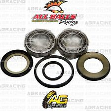 All Balls Cojinete De Tallo De Cabezal De Dirección Kit para KTM SMR 450 2012 MX Enduro