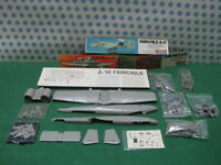 Rare  Vintage  -   FAIRCHILD A-10    -  1/72  Monogram