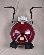 AB Circle Pro Exercise  Workout Equipment Home Gym Core Abdominal Lightly Used.