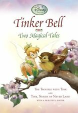 Tinker Bell: Two Magical Tales (Disney Fairies / A