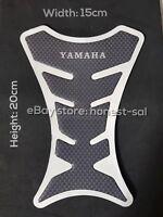 Premium Motorcycle Tank Pad Protector Yamaha R6 R1 YZF YBR etc (fits most)