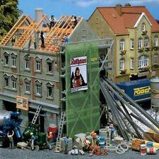 Faller 130133 h0 bungalow chantier