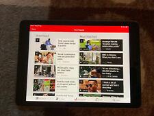 Apple iPad Pro 9.7 pollici 32GB Space Gray, Wi-Fi & Cellulare