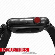 6x Kronen Dot Crown Dot Aufkleber passend für die Apple Watch Serie 1 2 3 ROT