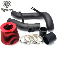 Cold Air Intake filter Kit For Honda Civic 2016+ 1.5L Turbo Aluminum Pipe Black