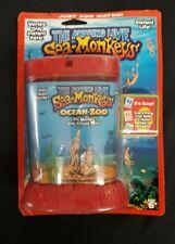 The Amazing Live Sea-Monkeys - Big Time Toys Llc 2001